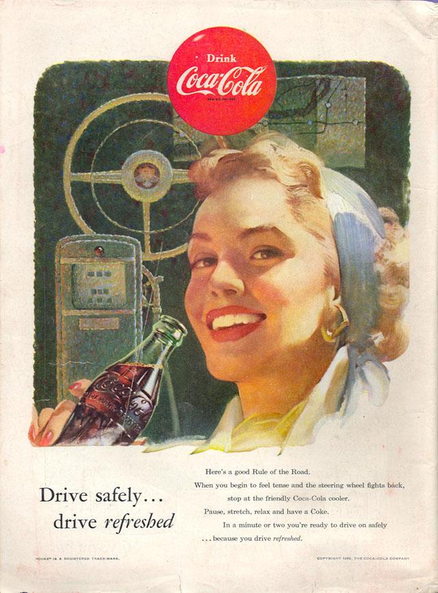laatste coca cola tv advertentie